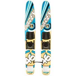 Scout Trainer Waterski Combo, 46""