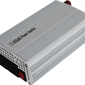 MW1204 400 Watt Portable Modified Sine Wave Inverter
