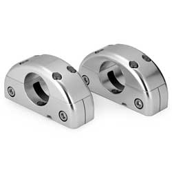 "ETXv2 Enclosed Speaker System Clamp, for Pipe Diameter of 1.660"" (Pair)"