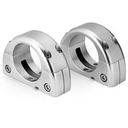 "ETXv2 Enclosed Speaker System Clamp, for pipe diameter of 2.500"" (Pair)"