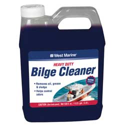 Heavy-Duty Bilge Cleaner, Gallon