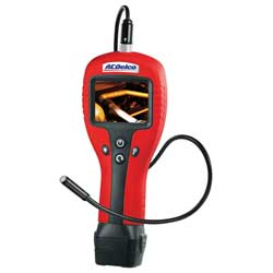 Digital Inspection Camera, 6V Alkaline Battery