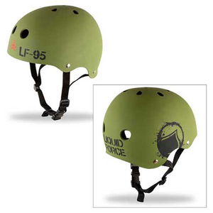 Core Helmets, Green
