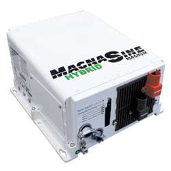 MSH-M Series Inverter/Chargers