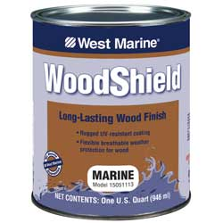 WoodShield, Marine, 90sq.ft./qt.