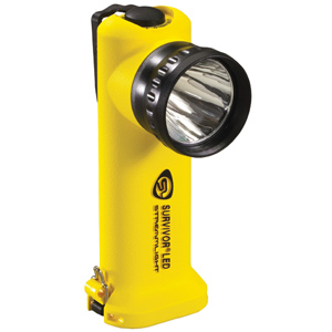 Survivor® Right-Angle LED Flashlight