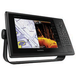 GPSMAP® 1040xs Fishfinder/GPS Combo, US Coastal & LakeVü HD maps, no Transducer