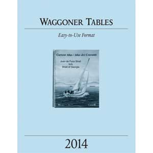 2014 Waggoner Tables