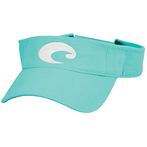 Unisex Cotton Visor