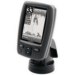 echo™ 101 Fishfinder