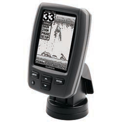 echo™ 151 Fishfinder