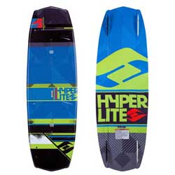 Forefront 139cm/10-14 Wakeboard Combo