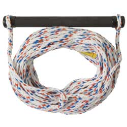 Universal Tow Rope Package, 75'