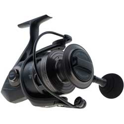 Conflict Spinning Reels
