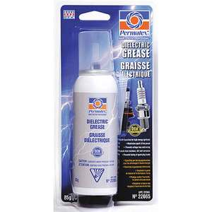 Dielectric Tune-up Grease Spray 3oz
