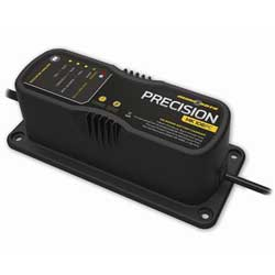 MK106PC (1 Bank) On-Board Battery Charger, 6AMP