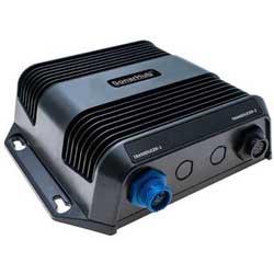 Black Box Sonar