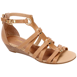 Women's Grace Demi Wedge Sandals