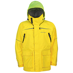 Men's Third Reef Jacket