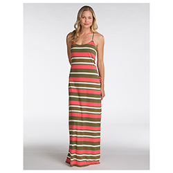 Women's Earn Your Stripes Maxi