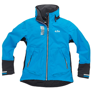 Women's CR11 Coastal Racer Jacket