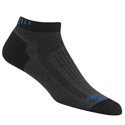 Wigwam Merino Ridge Runner Pro Socks Gray Sale $6.77 SKU: 15144884 ID# F6057-61-4 UPC# 48323512398 :