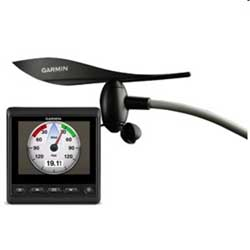 GMI 20 Instrument plus GWS 10 Wind Sensor