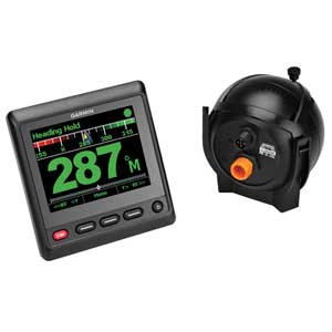 GHP 20 Marine Autopilot System for Steer-by-Wire
