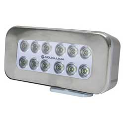 12 LED Spreader Light