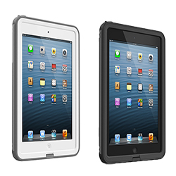 iPad mini frē Waterproof Case
