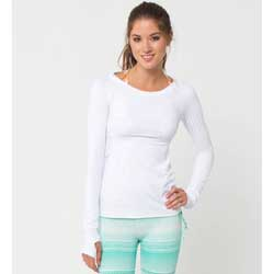 Women's 365 Renewal Light Layer Top