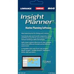 Insight Planner-Scratch Card