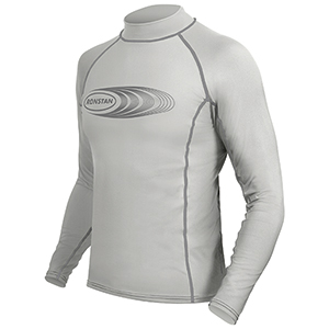 CL22 Long-Sleeved Rash Top