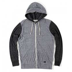 Men's Committee Hooded Shirt