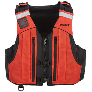 Type III First Responder Life Jacket
