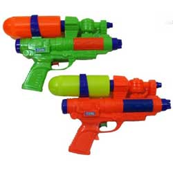 CSG X2 Toy Water Gun