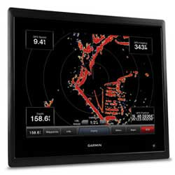 Garmin GMM 150 Marine Monitor