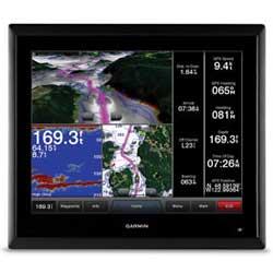 Garmin GMM 170 Marine Monitor