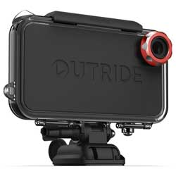 Outride - Multisport Kit for iPhone 4s / 4