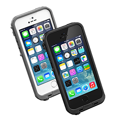 iPhone 5/5s frē Waterproof Case