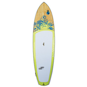 "10'4"" Sirena Stand-Up Paddleboard"