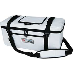 Marine Ultra Soft-Sided Low-Profile 36 Can Cooler