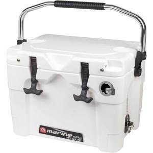 Marine Elite Offshore Cooler, 20Qt.