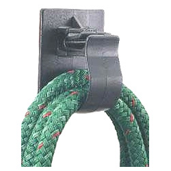 United Yachting Snapper I Line Hanger, Holds 35' of 3/8 Line