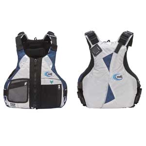Slipstream Paddling Life Jacket