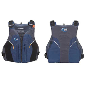 Java Paddling Life Jacket