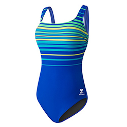 Women's Panama Aqua Control Fit Swimsuit