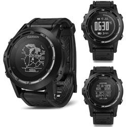 tactix™ Tactical GPS Navigator + ABC Watch