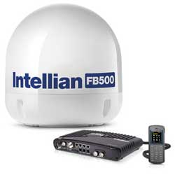 FB500 Fleet Broadband Antenna System