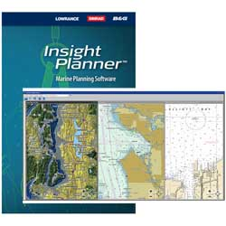 Insight Planner Navigational Planning Software DVD